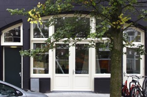 Atelier Oosterparkstraat