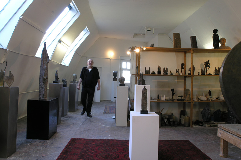 Atelier Wibautstraat
