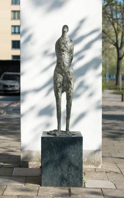 Verwachtingsvol, Amsterdam