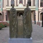 Reizigers, Spoorwegmuseum, Utrecht